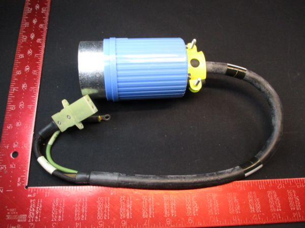 Applied Materials (AMAT) 0150-10139   Cable, Heater DXZ
