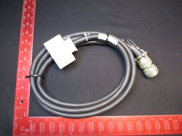 Applied Materials (AMAT) 0150-10289   Cable, Control Seiko Seiki Pump 3M LG