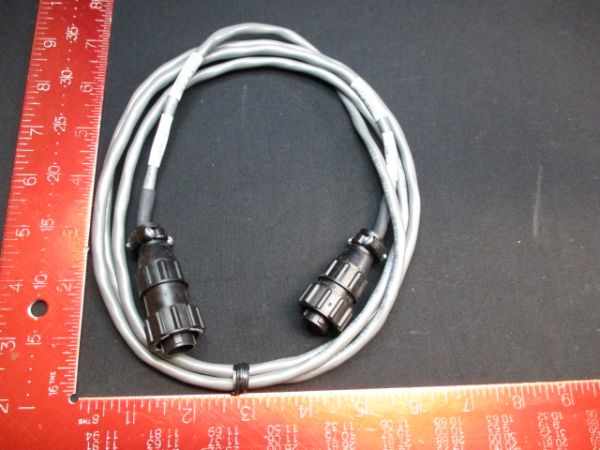 Applied Materials (AMAT) 0150-10409   Cable, Assy. EMO Pump INTFC-To-Pump INT.
