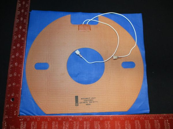 Applied Materials (AMAT) 0190-09027   PANEL SHIELD SYSTEM ELECTRONICS