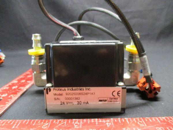 Applied Materials (AMAT) 0190-36147   FLOW SENSOR