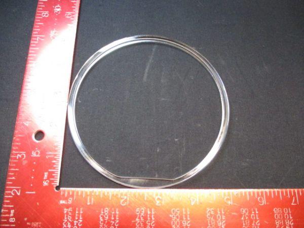 Applied Materials (AMAT) 0200-00050   Ring, Pedestal 125 mm