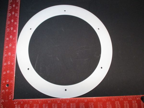Applied Materials (AMAT) 0200-09423   Cover,Quartz 200 mm