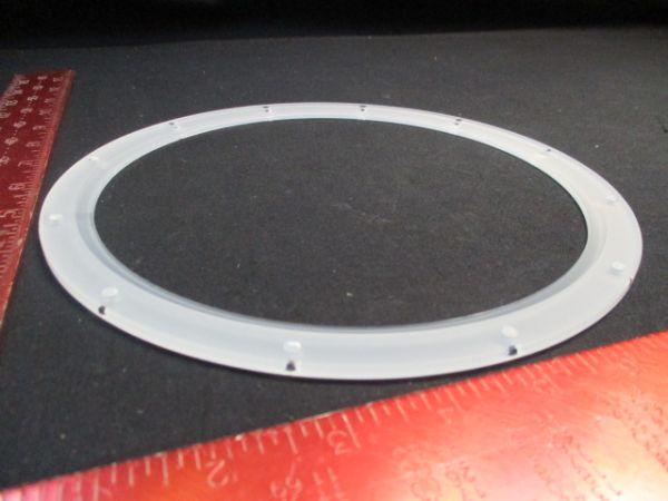 Applied Materials (AMAT) 0200-09660 WEST COAST QUARTZ  CLAMP, QUARTZ