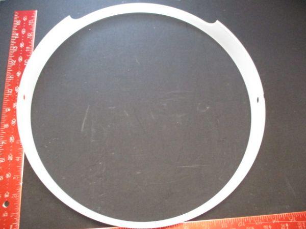 Applied Materials (AMAT) 0200-40105   WALLCOVER MARK IV CBR PINNED W/V PORT