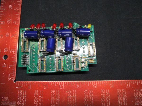 ATMI 142-24-001 142-24-001 BOARD ATMI