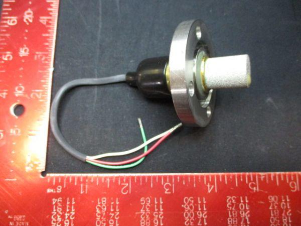 ASM 16-320958B01 Detector H2-Modified-WHC & LHC, Gas Sensor/Detecto