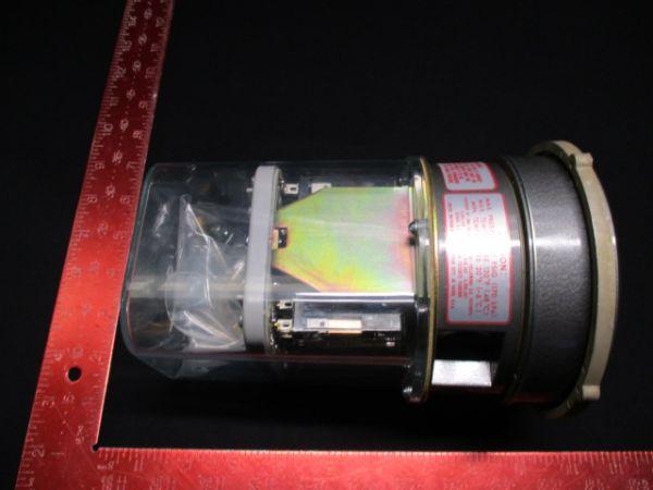 DWYER INSTRUMENTS 3000-25MMC GAUGE, PHOTOHELIC PRESSURE SWITCH MAX PRESSURE 25 P