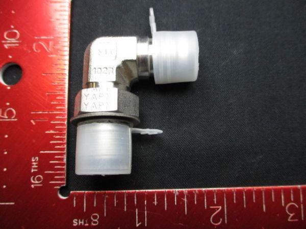 Applied Materials (AMAT) 3300-02863 Parker 316-402R