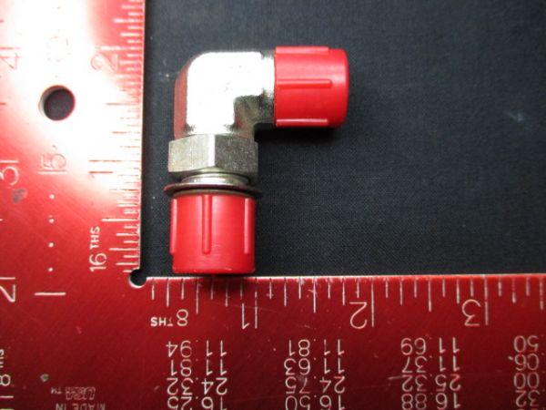 Swagelok 316I-FPG ELBOW FITTING