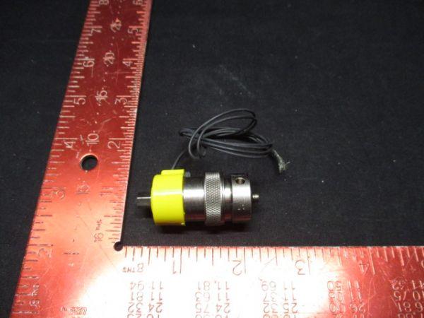 Applied Materials (AMAT) 3870-01048 CLIPPARD INSTRUMENT EVO-3M-24 SOLENOID VLV
