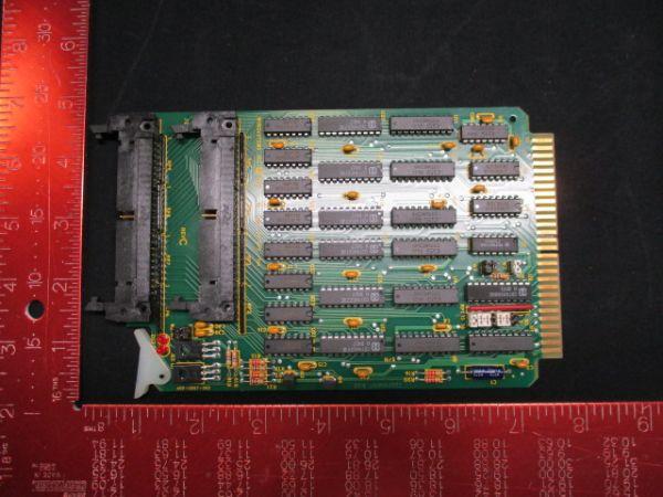 WIN SYSTEMS 400-0057-000 PCB400-0057-000 CIRCUIT BOARD