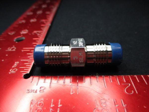 MOTT CORP 5007216H10RA Restrictor, Flow, N2,30Psi, 5SLM