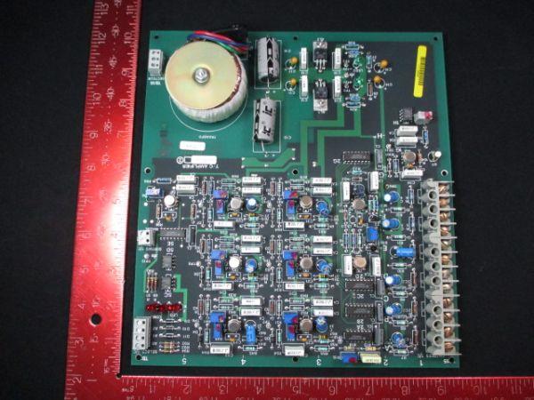 SPTS 600059-06 PCB, T/C AMPLIFIER