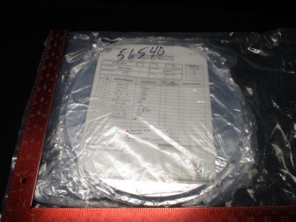 TOSOH QUARTZ 607-084-TG-30A01 RING CHUCK