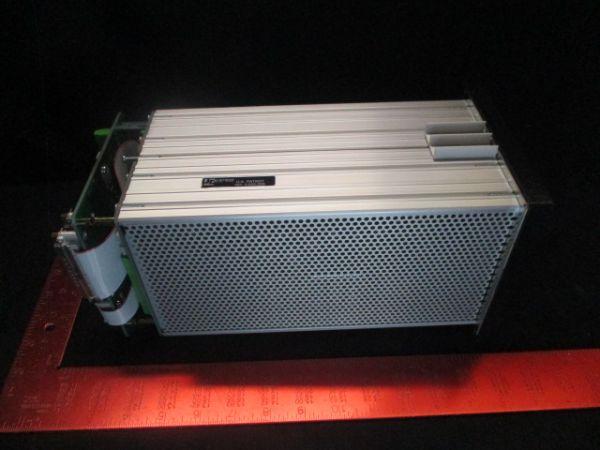 JC SYSTEMS 620-TC-TC ENVIRONMENTAL CHAMBER PROGRAMMER PLC Fasttrack Model 620