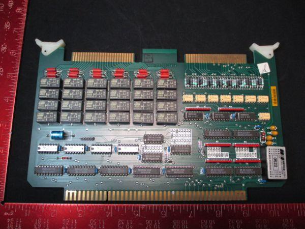 ASML 63-27-20140-00   PCB, DIGITAL I/O