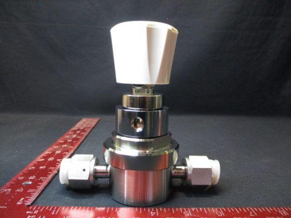 TESCOM 74-3862KR950-050 REGULATOR, (GAS, STICK), MAX INLET 250 PSI