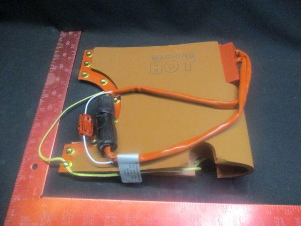 MKS-HPS 9340-0045 HEATER, 0 , VAVE, I3S, 1BP3