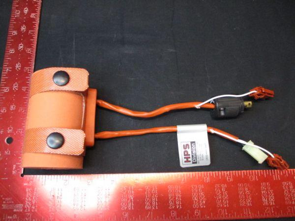 MKS-HPS 9599-0094 HEATER GAUGE STEM W/2 LEADS