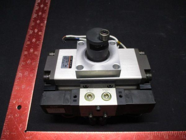 SMC CDVRA1BS50-90-25GS-A54 ROTARY ACTUATOR