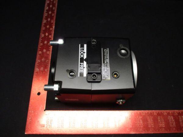 SMC CLA100-E SHAFT, AIRLOCK ACTUATING LOCK