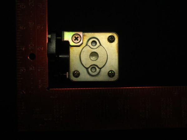 FUJI ELECTRIC CS5F-150 FUSE, SUPER RAPID 93746-02001 ASM AME