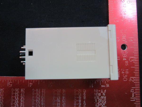 Omron E2CA-AL4C NEW (Not in Original Packaging) AMPLIFIER 12-24 VDC