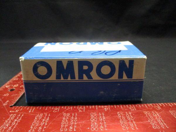 Omron E3S-1E11 PHOTO ELECTRIC SWITCH