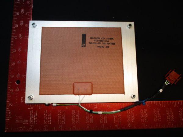Applied Materials (AMAT) 0090-35164 WATLOW F050060128A HEATER ASSY