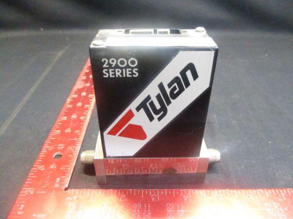 TYLAN GENERAL FC-2900M-1500SCCM-HE 2900 SERIES, GAS:1500SCCM