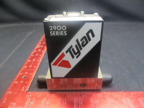 Applied Materials (AMAT) 0225-40951 TYLAN GENERAL FC-2902M-50SCCM-HCL RANGE: 50