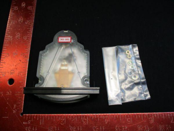 MANOSTAR FR51 GAUGE TYPE H-VT 0-500