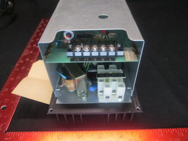 CKD CORPORATION H1-208-028 CONTROLLER, SS POWER