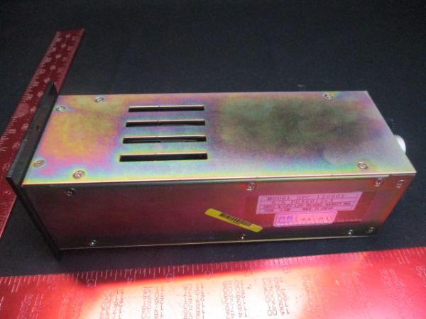 TYLAN GENERAL HPC-120 CONTROLLER, THROTTLE VALVE WITH CABLES