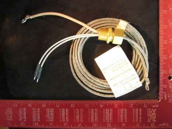 TEL 043-000160-1 ISOPAD ITWSS-55 3M HEATER TAPE LPCHX JX 3020H 1TW SS 55