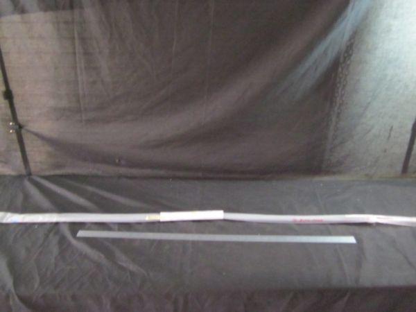 Applied Materials AMAT 3470-01123 TBG   RND 12 OD 049 WALL SST 316L SML 500FT HEAT431169 T4A-QS-0050