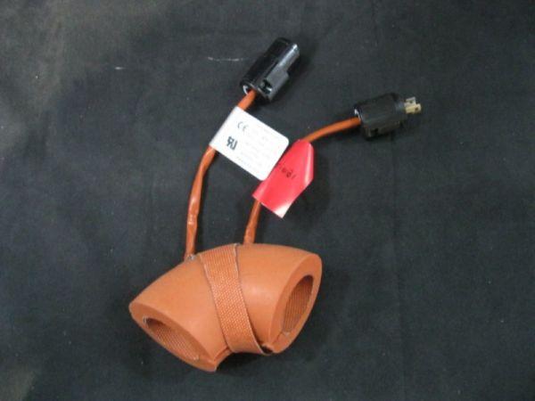 MKS 4515-0031 VACUUM PIPING HEATER