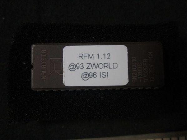 Lam Research LAM 855-034502-002 RF DIGITAL CONTROLlER MALAYSIA AM27C010-120