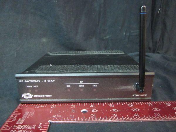 Crestron STRFGWX 418 MHz 2-Way RF Gateway