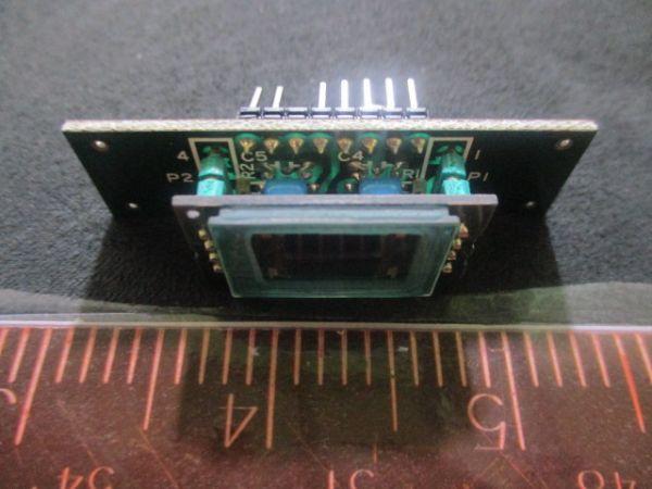 NIKON KBA00650-AE03   PCB, WGA 2 IV