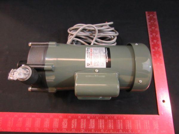 IWAKI MD-100LFY-115 Magnet Pump Max Capacity 356 galmin 3300RPM