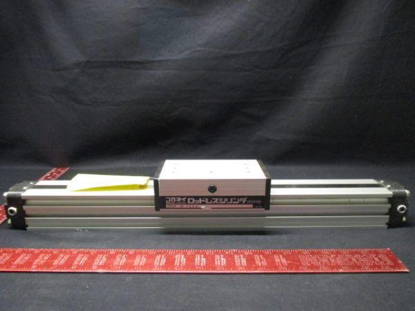 Koganei ORG40X310-F2-S1-ZG553A2 RODLESS CYLINDER