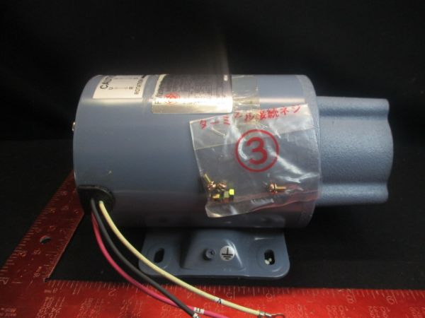NOP PM200-3 MOTOR PROCON PUMP 3-PHASE INDUCTION MOTOR