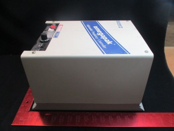 SQUARE D COMPANY PT00DG4P10 OMEGAPAK ADJUSTABLE FREQUENCY CONTROLLER