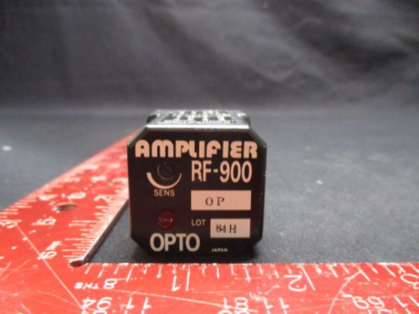 OPTO 22 RF-900 AMPLIFIER