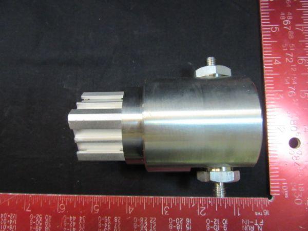 IWAKI SB-1S-T3 BELLOWS PUMP 0630224