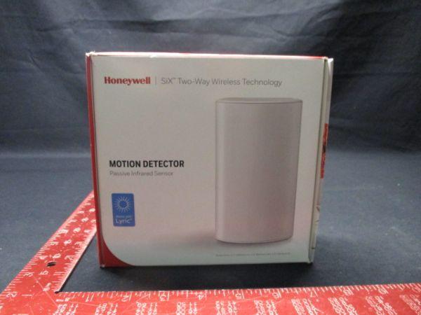 Honeywell SIXPIR MOTION DETECTOR