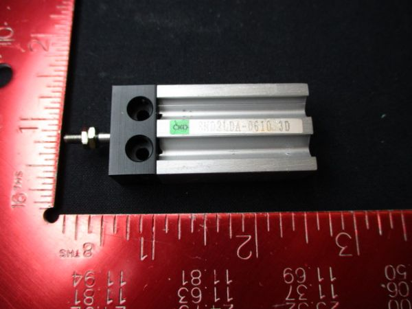 CKD CORPORATION SMD2LDA-0610-3D CYLINDER, MOUNT