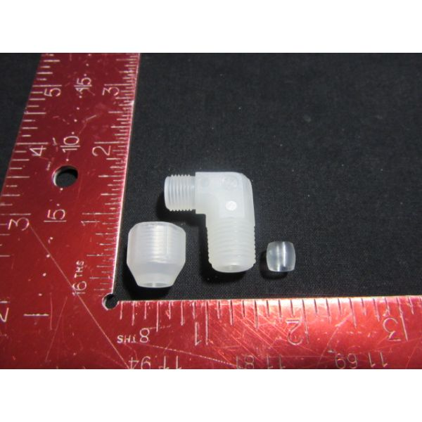 DAI NIPPON SCREEN (DNS) 0-39-02489   New ELBOW, FITTING